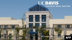 Kaliforniya universiteti