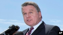 Congressman Chris Smith, R-N.J.