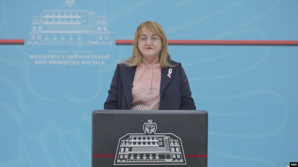 Rritja e rasteve me COVID 19, Shqipëria i rikthehet masave kufizuese