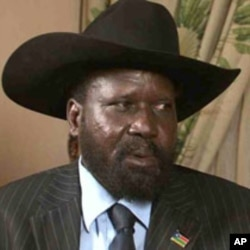 President Salva Kiir's new cabinet will help prepare southern Sudan for next year's referendum on independence