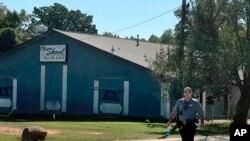 La Policía del condado de Lancaster dijo en un comunicado que la agencia estaba investigando un tiroteo fatal que también hirió a varias personas.