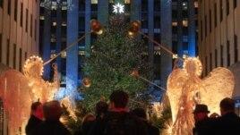 Nju Jorku në prag të Vitit të Ri