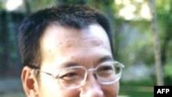 Китайський інакодумець Лю Сяобао