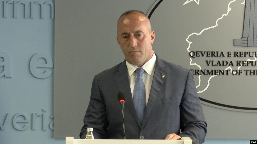 Haradinaj: Po bisedimeve me Serbinë – por me paprekshmëri të asaj që kemi krijuar