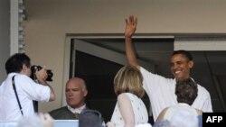 Anketa, Obama vazhdon të gëzojë përkrahje të gjerë në mbarë botën
