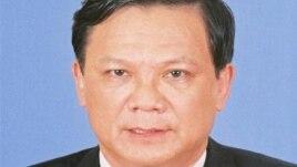 Nguyên ổng thanh tra Chính phủ Trần Văn Truyền.
