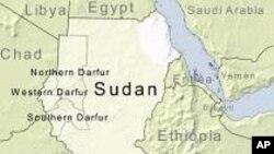 دارفور میں چار امن کارکن لاپتا ہیں: اقوام متحدہ
