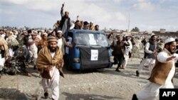 Afganistan Guantanamo'daki Taleban Liderinin Serbest Bırakılmasını İstedi
