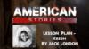 Lesson Plan - Keesh by Jack London