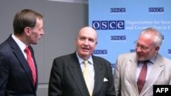ԵԱՀԿ-ի Մինսկի խմբի համանախագահները հանդես են եկել հայտարարությամբ