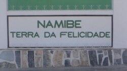 Deficientes visuais no Namibe queixam-se de injustiça e exclusão social . 2:00