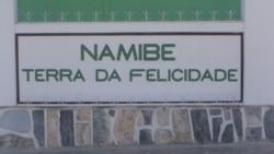 Mulheres manifestam-se no Namibe contra assédio sexual 1:27