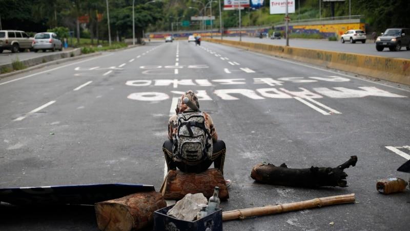Au Venezuela, les députés de l'opposition peuvent à nouveau entrer au Parlement