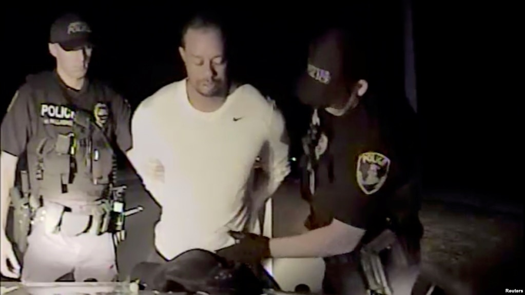 Image result for tiger woods arrest