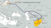 Northern Route a Key Supply Network for NATO Troops in Afghanistan