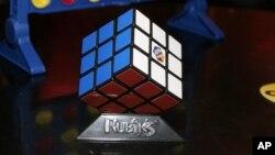 Más de 350 millones cubos Rubik han sido vendidos desde su lanzamiento en 1974.