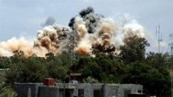 لیبی می گوید برای آتش بس آماده است