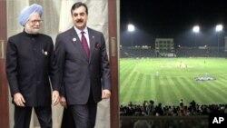 بھارتی دعوت قبول، وزیر اعظم گیلانی موہالی جائیں گے