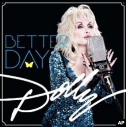 Dolly Parton's Better Day CD