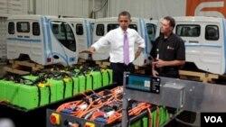 La falta de empleos es otro de los factores por los que un 62 por ciento de los encuestados opinan que el presidente Obama lleva al país por mal camino.