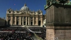 UN Calls on Vatican to Remove Clergy Accused of Child Abuse