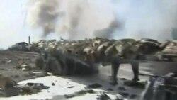 2012-05-11 粵語新聞: 敘利亞首都汽車炸彈爆炸55人喪生