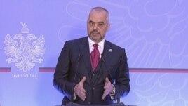 Kryeministri Rama komentoi zgjedhjet e Greqisë dhe zhvillimet në Shqipëri