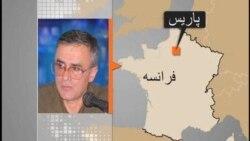 مهدی فخرزاده دستگیر و راهی زندان شد