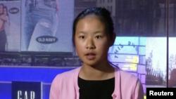 Kara Fan -2020 3M Young Scientist