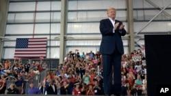 پیشتر گفته شده بود قرار است پرزیدنت ترامپ فرمان اجرایی را این هفته صادر کند.