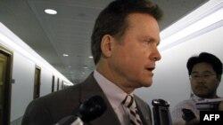 Thượng nghị sĩ Hoa Kỳ Jim Webb