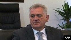 Lider Srpske napredne stranke, Tomislav Nikolić