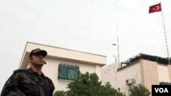 Türkiye'nin Musul Başkonsolosluğu binası