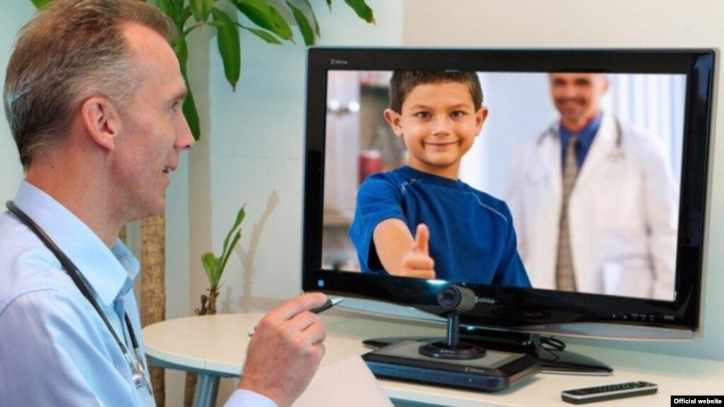 «Доктор Google» становится все более популярным среди американцев