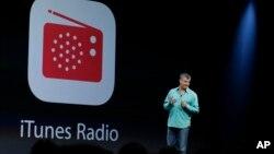 Apple presentó su nuevo servicio de música para todos sus dispositivos móviles.