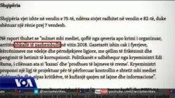 Media në Shqipëri, përkeqësim i vazhdueshëm në një dekadë