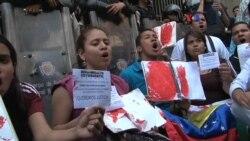 Venezuela muerte