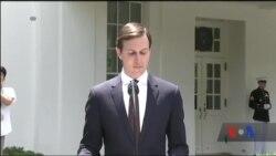 """Кушнер: """"Я не був у змові з Росією"""". Відео"""