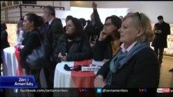 Barazia ndaj prones ne Kosove
