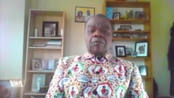 """""""Le coronavirus se transmet plus rapidement qu'Ébola"""", selon Dr. Malonga Miatudila"""