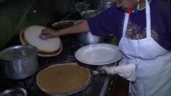 Teff, el grano etíope, cobra auge en EE.UU.