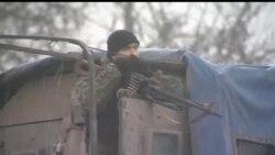 2013-02-14 美國之音視頻新聞: 達吉斯坦發生自殺襲擊 三名警察喪生