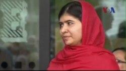 Giải Nobel Hoà bình về tay Malala Yousafzai và Kailash Satyarthi