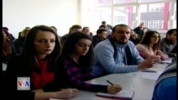 Debatet per reformen arsimore ne Maqedoni