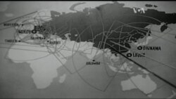 """Радянські глушилки """"Голосу Америки"""" вдавалось обходити завдяки цьому кораблю. Відео"""