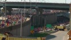 Откажан маратонот во Њујорк