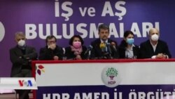 HDP Ser Rewşa Aborîya Xirab Serdana Rêxistinên Sîvîl Dike
