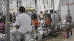 川普總統尋求通過立法解決邊界政策問題