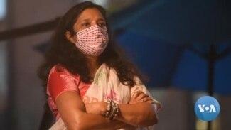 জলবায়ু পরিবর্তনের মারাত্মক প্রভাবের প্রতিফলন আলোক প্রক্ষেপণে: