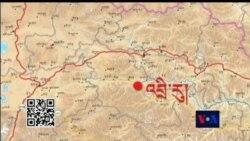 China Demolishes Nunnery in Driru